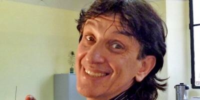 Murió el actor, humorista y docente Antonio Bergamasco