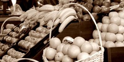 Los productores hortifrutícolas manifiestan preocupación por la falta de lluvias