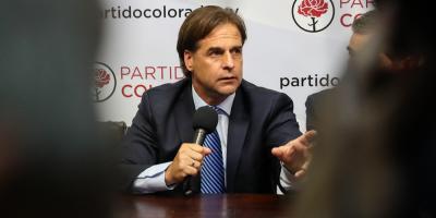 El movimiento Un Solo Uruguay solicitó a Lacalle Pou que no se ajusten las tarifas en marzo