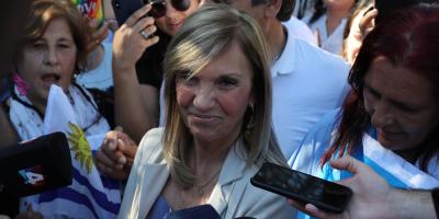 """Argimón afirmó que se instrumentará un """"plan de austeridad"""" en el Parlamento"""
