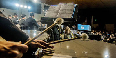Intendencia de Montevideo abrió las inscripciones a la Escuela de Música