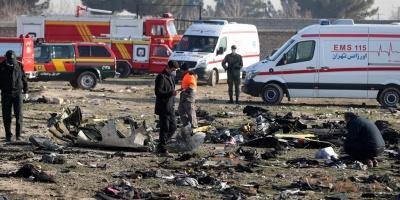 """Irán reconoce que derribó el avión ucraniano debido a """"un error humano"""""""