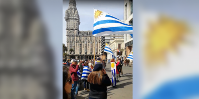 Un Solo Uruguay ultima detalles de su acto en Durazno