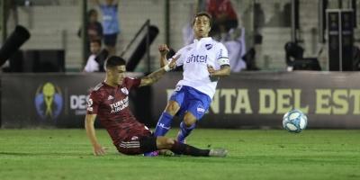 Nacional se quedó con la Copa Desafío