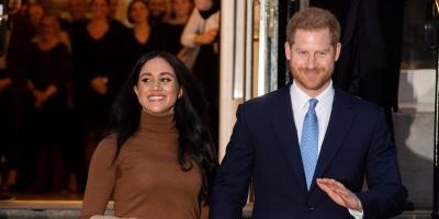Isabel II convocó una reunión urgente este lunes para abordar el futuro de Enrique y Meghan
