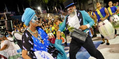 Están a la venta las localidades para los desfiles de Carnaval