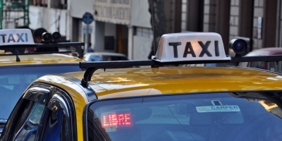 Intendencia sancionará a taxista que fue denunciado por acoso en la vía pública