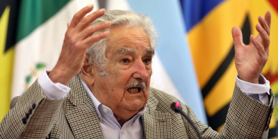 Mujica se manifestó contrario a propuesta de Lacalle Pou sobre argentinos