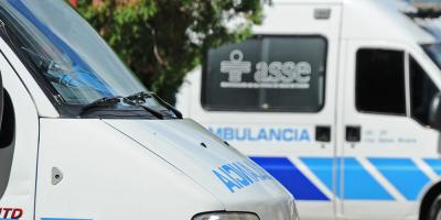 Perdió la vida el conductor de un camión tras volcar en Cerro Largo