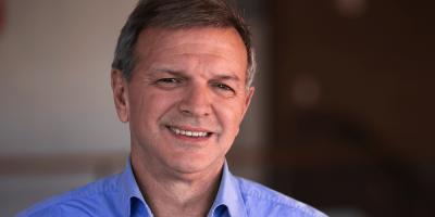"""Representantes la coalición """"multicolor"""" insistirán para que Bauzá sea candidato a la IMM"""