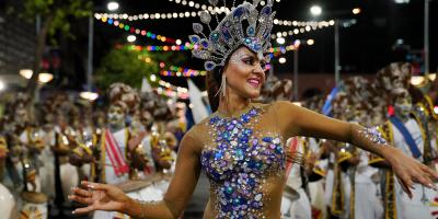 Inicia el cronograma de actividades por los festejos de Carnaval 2020