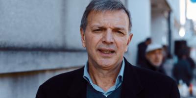 Bauza reiteró que no será candidato a la Intendencia de Montevideo