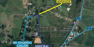 El movimiento Un Solo Uruguay realizará nuevo acto en Durazno este jueves