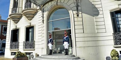 Lacalle Pou designó a quienes serán los comandantes de las Fuerzas Armadas desde marzo
