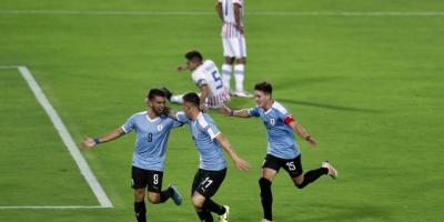 Uruguay perdió ante Brasil por el Preolímpico de Colombia