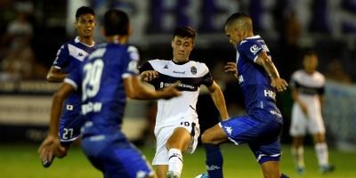 El líder Argentinos Juniors cae ante Unión en el reinicio de la Superliga