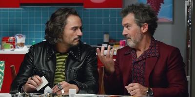 """""""Dolor y gloria"""" de Almodóvar se quedó con el Goya a Mejor Película"""