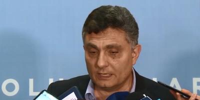 El gobierno electo respaldó a Alfie tras polémica sobre Aratirí