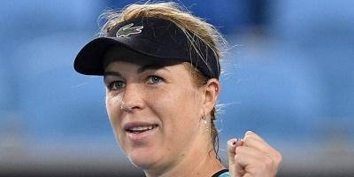 Pavlyuchenkova, rival de Muguruza en cuartos