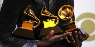 Listado de los premios más importantes de la 62 edición de los Grammy