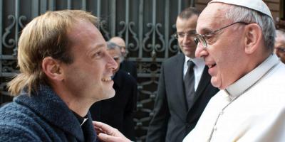 """Sturla destacó que designación de Aemilius genera """"un orgullo"""" para la Iglesia uruguaya"""