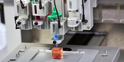 México crea impresora 3D para replicar huesos con materiales biodegradables