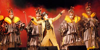 Comienza en esta jornada el concurso de Carnaval en el Teatro de Verano