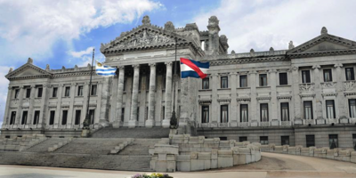 La Comisión Permanente del Poder Legislativo realizó una sesión especial en homenaje a las víctimas del holocausto judío