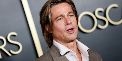 "Brad Pitt, Bafta a mejor actor de reparto por ""Once Upon a Time in Hollywood"""