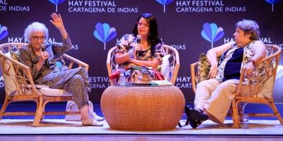 Ida Vitale y Ana Luisa Amaral revitalizan la importancia de la poesía