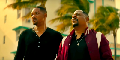 """Bad Boys"" no encuentra rival en los cines de Estados Unidos"