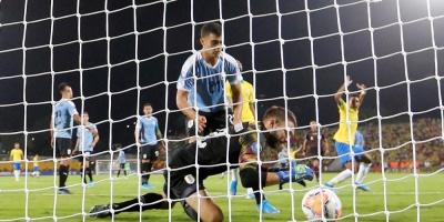Uruguay mantiene las opciones de clasificarse a Tokio 2020