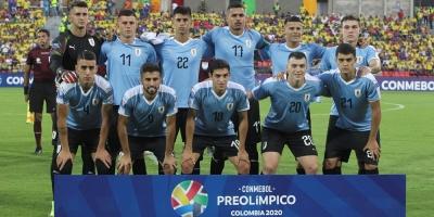 Uruguay se quedó en la puerta