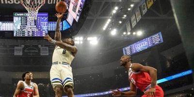 NBA: Jamal lidera remontada y triunfo de Nuggets ante Spurs