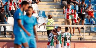 Cerro Largo eliminado de la Libertadores