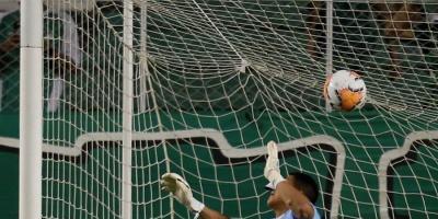 Figueredo y Dávila dejan a Liverpool a las puertas de la siguiente fase