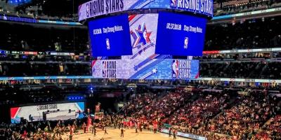 NBA: Tributo a Bryant y Stern; Bridges, Williamson, y Doncic ponen el espectáculo