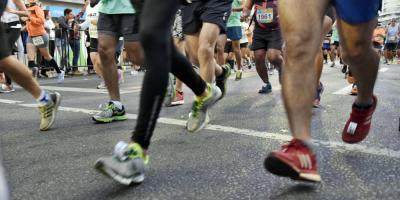 Sólo atletas de élite podrán correr el maratón de Tokio debido al coronavirus