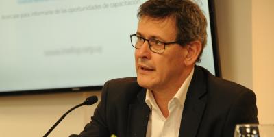 Fiscal de Corte se reunirá con Lacalle Pou por proyecto de urgente consideración