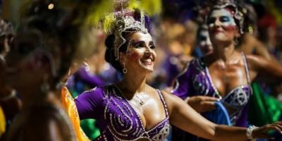 Se suspendió la etapa del Concurso Oficial del Carnaval prevista para esta noche en Teatro de Verano