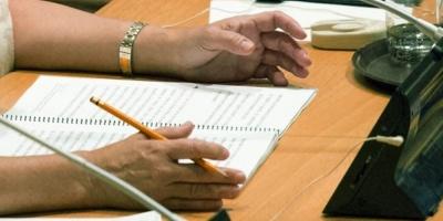 """El futuro ministro de educación, Pablo Da Silveira pidió a docentes que reflexionen en los """"costos sociales"""" de los paros"""
