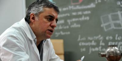 Falleció la ex decana de enfermería Haydée Ballestero, madre del candidato Villar