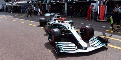 Arranca la F1 con los ensayos de Montmeló y con Mercedes como enemigo común