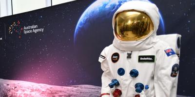 Australia inaugura su agencia espacial para impulsar su industria aeronáutica