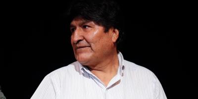 Ministerio Público abre proceso a Evo Morales por supuesto fraude electoral
