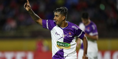 Copa Sudamericana: Fénix empata y pasa a la segunda fase