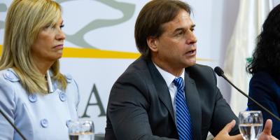"""Topolansky insistió que en el gobierno electo hay """"demasiada ansiedad"""" para definir cargos"""