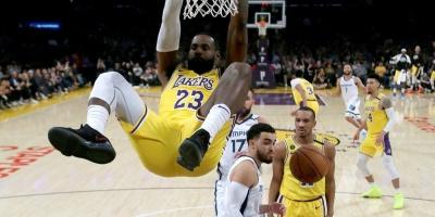 NBA: Lakers, Raptors y Thunder vuelven ganadores; Doncic y Williamson, dominantes
