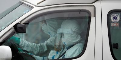 Una sexta persona fallece en el norte Italia tras dar positivo en coronavirus