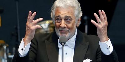"""Plácido Domingo dijo que acepta """"toda la responsabilidad"""" después de las denuncias por abuso sexual"""